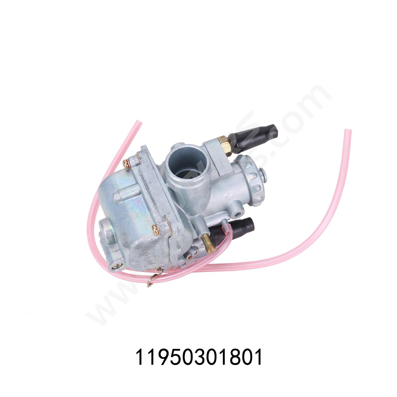 Carburetor-AX100