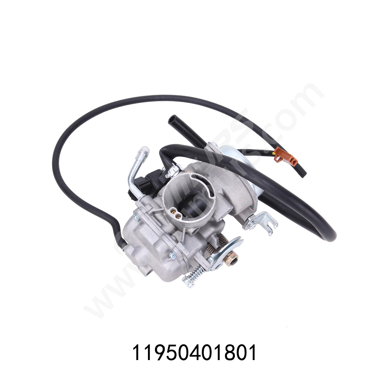 Carburetor-PULSAR135LS