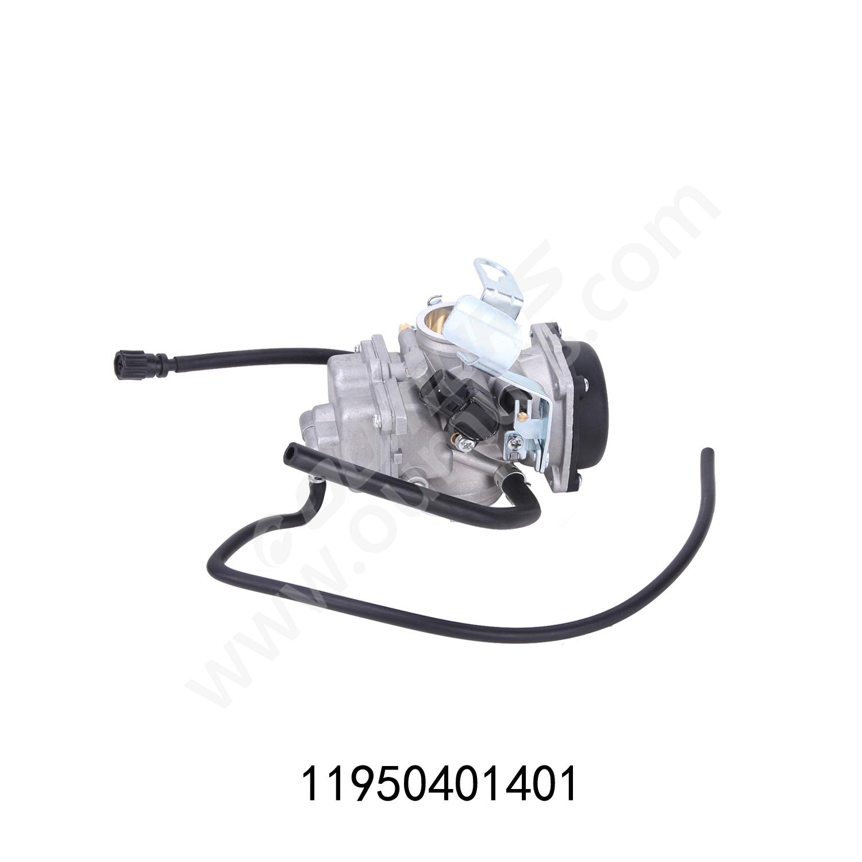 Carburetor-PULSAR200NS