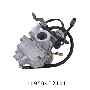 Carburetor-BOXER BM150