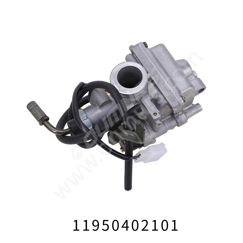 Carburetor-BOXER BM150