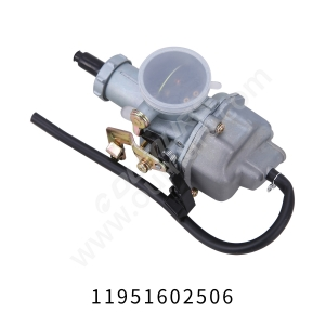 Carburetor-CG200