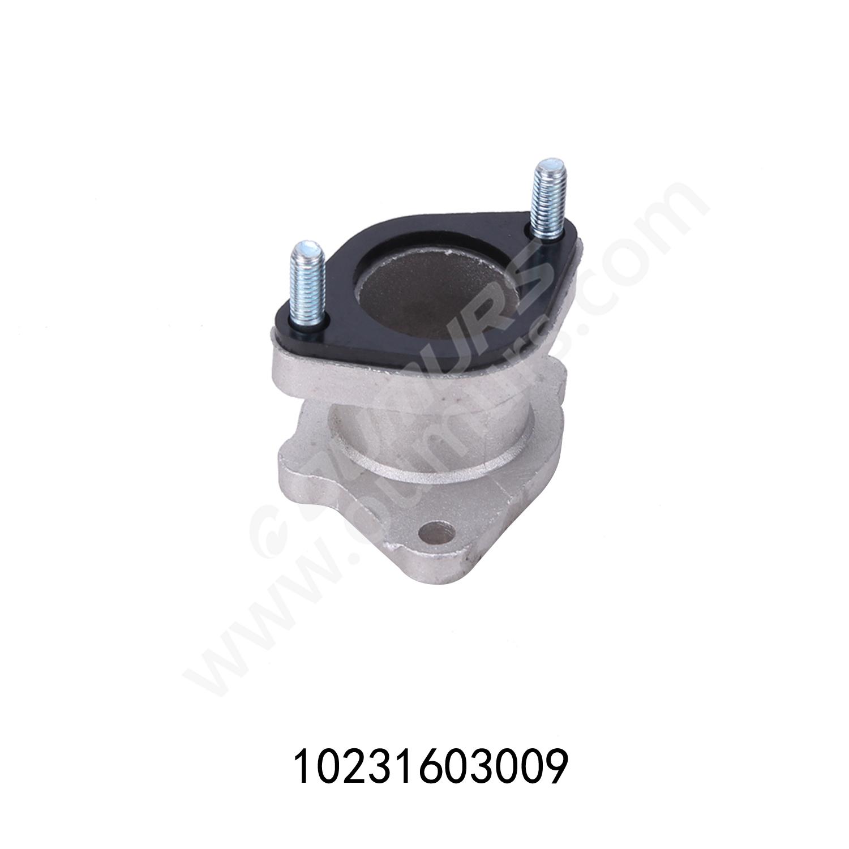 Carburetor Adapter-CG125