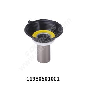 Carburetor Plunger-JET4 125