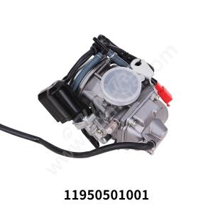 Carburetor-JET4 125