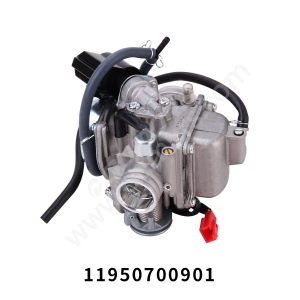 Carburetor-GY6125