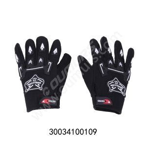 Gloves-Genaral Black