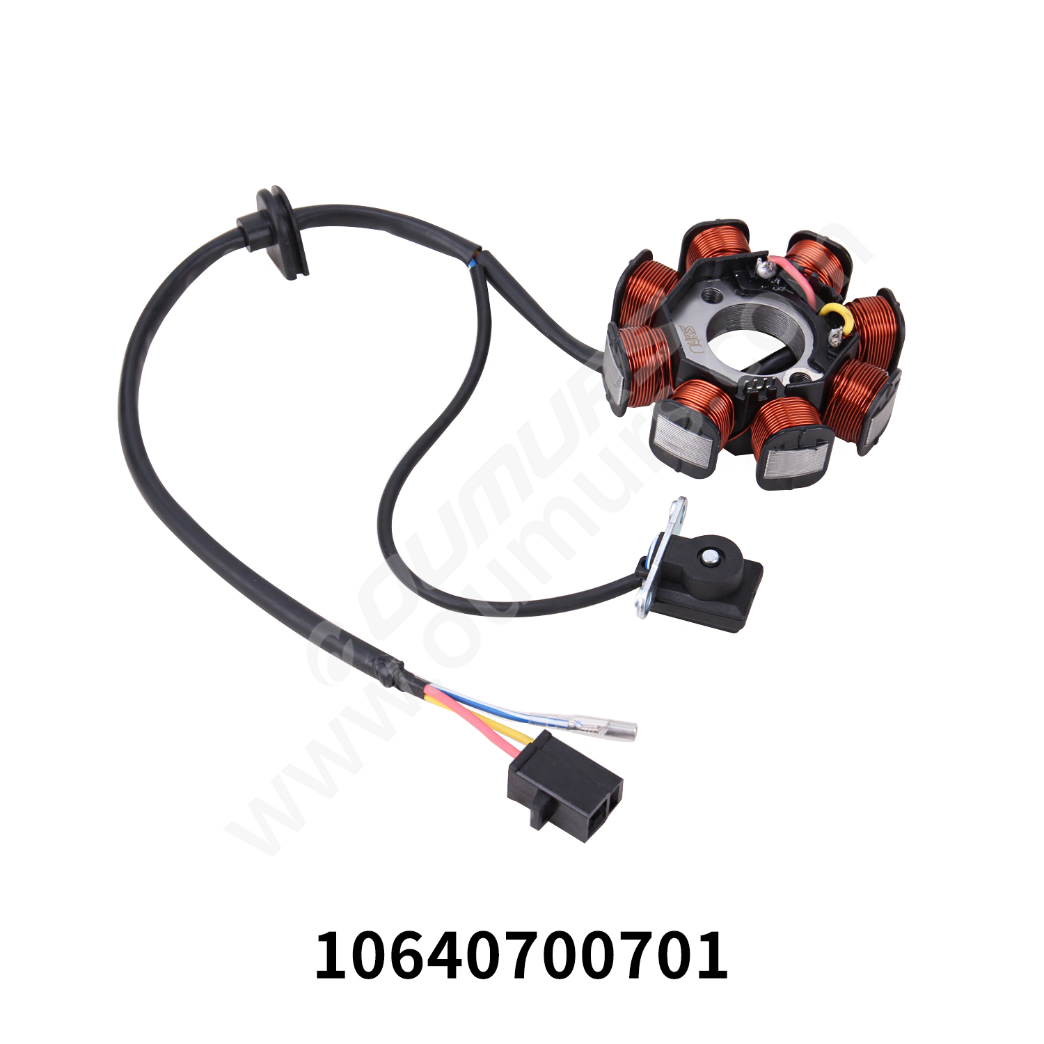 Magneto Coil-Agility 125RS