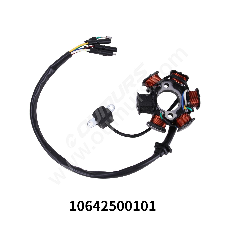 Magneto Coil-SY110-22/BUZZ110