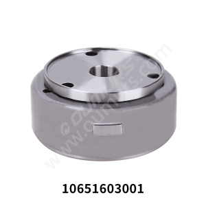 Magnetor Rotor-CG125