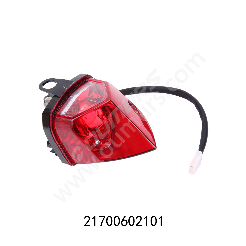 TAIL LAMP-FZ S