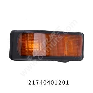 FRONT TURN SIGNAL LAMP, RH-3W4S175