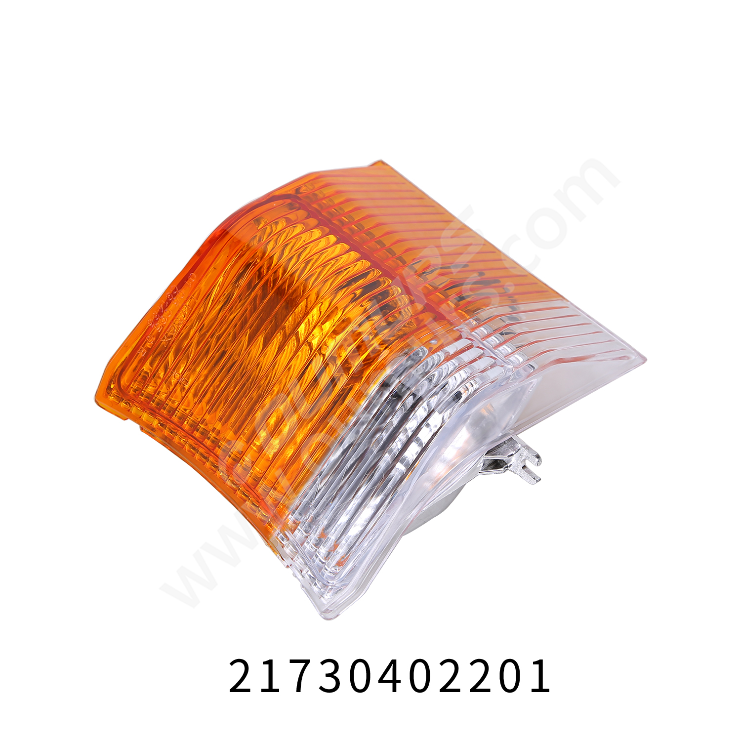 FRONT TURN SIGNAL LAMP, LH-RE205