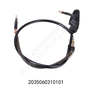 CLUTCH CABLE-YBR125