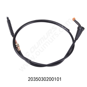 CLUTCH CABLE-GN125