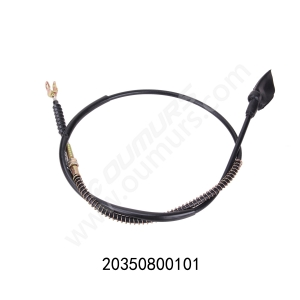 CLUTCH CABLE-GXT200