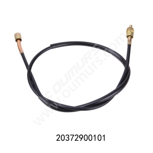 SPEEDOMETER CABLE-HJ125