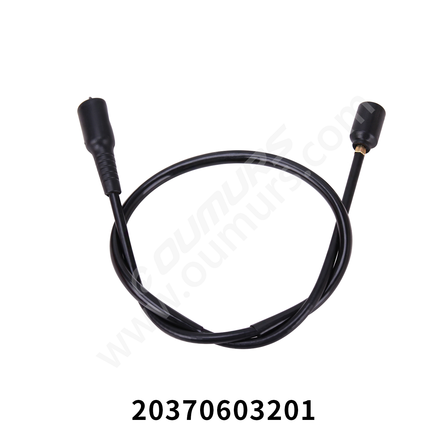 SPEEDOMETER CABLE-YB125(JYM125)