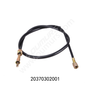 SPEEDOMETER CABLE-GN125