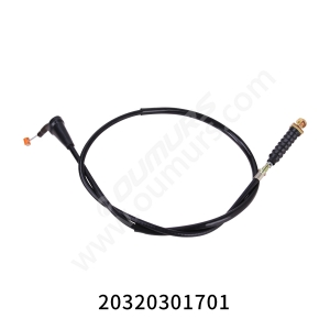 FRONT BRAKE CABLE-GD110/AX4