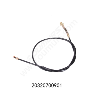 FRONT BRAKE CABLE-GY6125