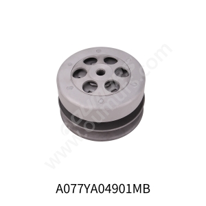 DRIVE PLATE ASSY WITH COVER-BWS100