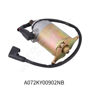 STARTER MOTOR ASSY-GY6125